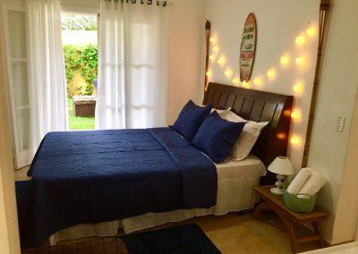 Suite 2 Taiti - Moa Pousada Pernambuco Guarujá