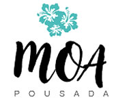 Logo Moa Pousada Guaruja